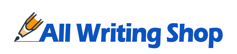 All Writing Shop| Article Market